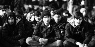 имигранти Одрин