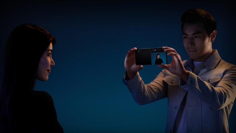 Huawei Mate Xs - втория сгъваем смартфон на компанията
