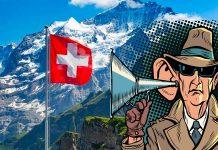 шпионски скандал швейцария