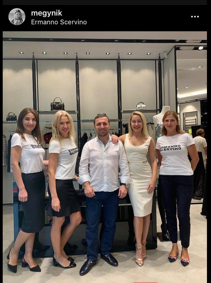 Управителката на магазина в Барселона е свързана с любовницата на Самоковеца