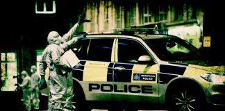 Нападателят от Лондон