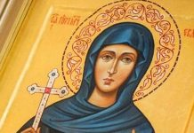 Света Евдокия