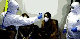 румъния коронавирус положителните случаи на COVID-19
