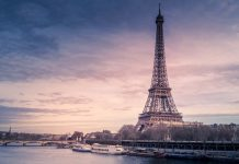коронавируса във Франция