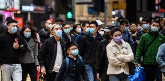 жертвите на коронавируса в Китай