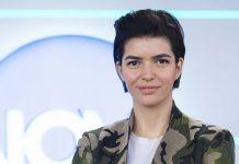 Ива Софиянска се завърна на телевизионния екран