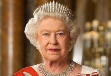 кралица Елизабет II Covid-19