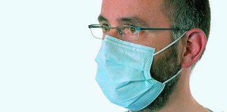 Китай защитни маски