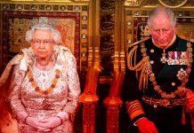 Кралица Елизабет коронавирус
