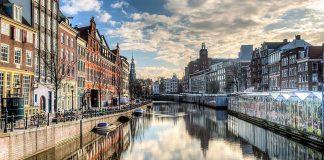 Нидерландия коронавирус