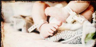 коронавирус бебе