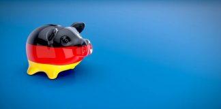 Германия помощ за бизнеса