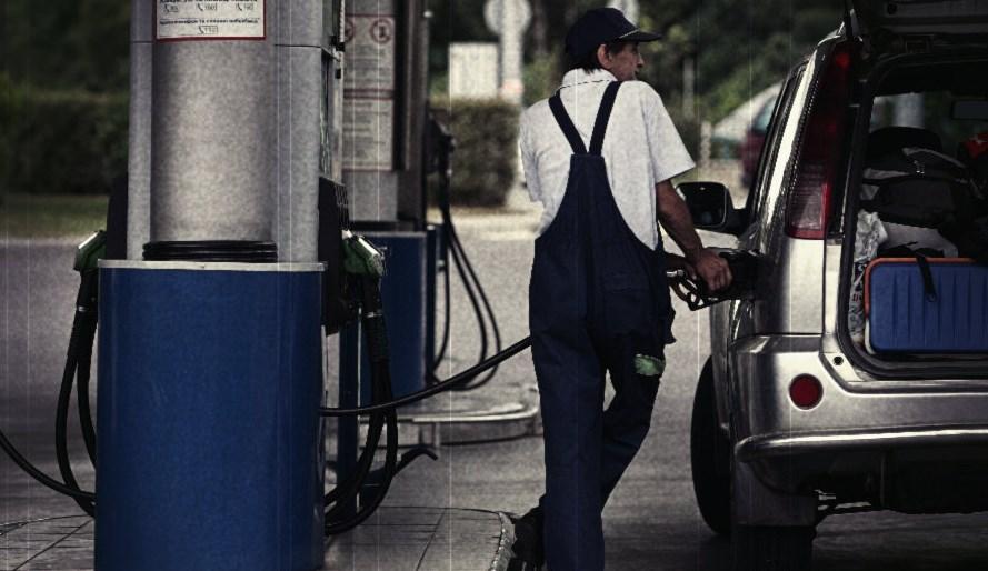 цените на горивата