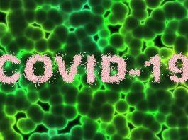 дете COVID-19 Белгия