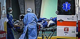 починали от COVID-19 глобалната пандемия Италия руски лекари коронавирус по-смъртоносен от свинския грип