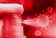 коронавирус може да оцелее