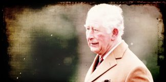 Принц Чарлз коронавирус