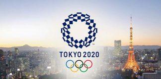 Олимпийските игри 2020