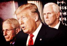 САЩ изтегляне от СЗО Доналд Тръмп възобновява изборите червени линии