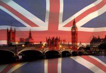 смъртност от коронавирус в Европа Великобритания строги ограничения Коронавирусната епидемия във Великобритания Англия коронавирус