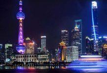 Китай 5G