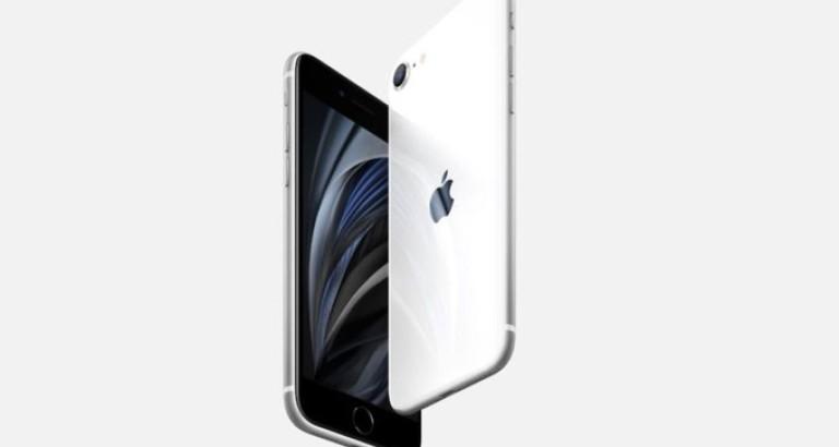 Новият Apple iPhone SE - малък телефон с голяма заявка
