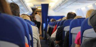 Пътническите самолети