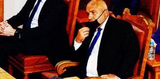 Борисов извънредната епидемична обстановка