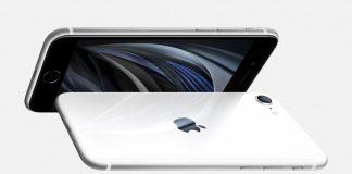 Новият iPhone SE