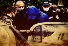 Кристиан Николов арест