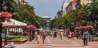кредитен рейтинг на България