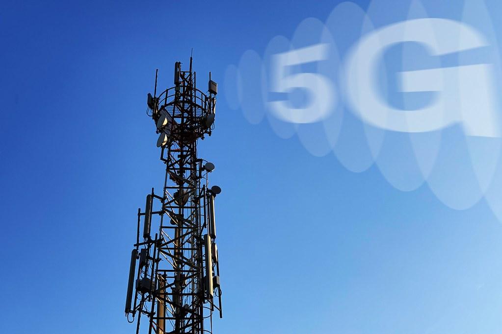 В Швеция първата 5G мрежа вече заработи