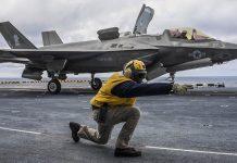 въоръжен конфликт между САЩ и Китай