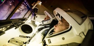 САЩ космическа програма