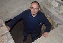 Георги Александров журналист