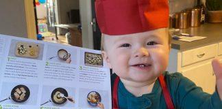 бебе готвач
