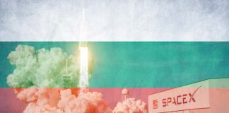 българи spacex