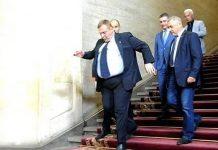 Каракачанов НСО