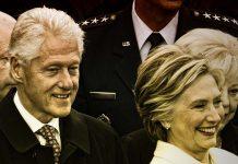 Нов скандал с Бил Клинтън