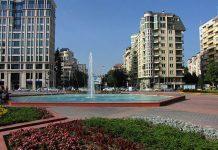 цени на имотите в София