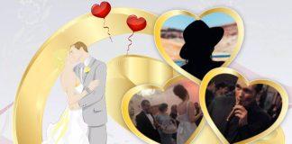 божков сватбата на сина си