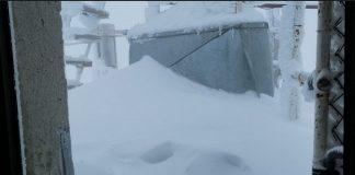 сняг мусала