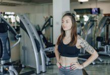 как може да се спортува във фитнеса