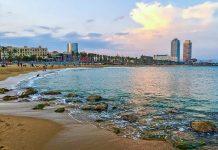 туризъм Испания