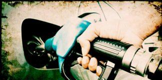 бензина и дизела