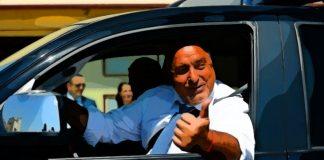 Борисов магистралата до Сърбия частичните местни избори