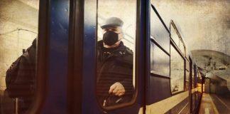 маски транспорт