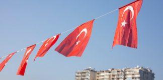 Турция локдаун забрана