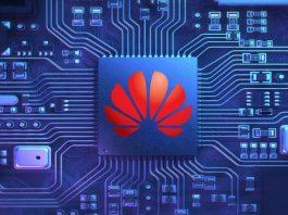 ограниченията срещу Huawei