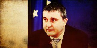 горанов отговори разходите на българските общини